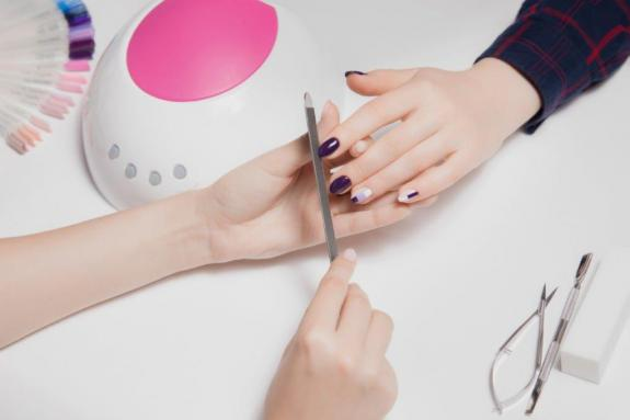Topline Nails | Nail salon 32832 | Orlando FL
